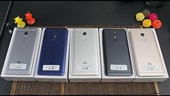 Redmi Note 4 pro (Синий)